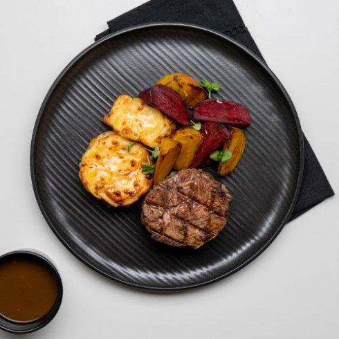Beef macreuse